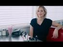 Jennifer Lawrence in Dior Laquer Lipstick Campaign