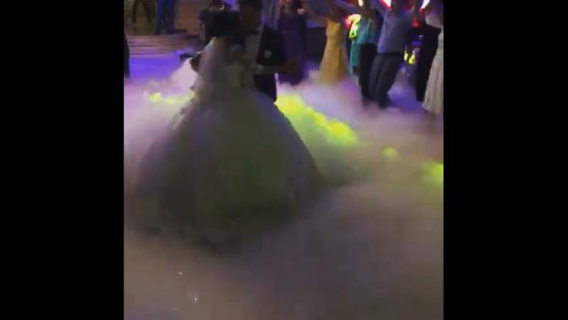 Наш белый танец