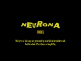 Neurona - In the back of your glass