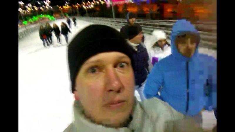 Kaluga Sochi Trip 2016