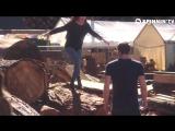 Breathe Carolina x IZII - ECHO (LET GO) [Official Music Video]