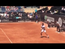 Теннис Николоз Басилашвили Грузия против Николаса Кикера Аргентина