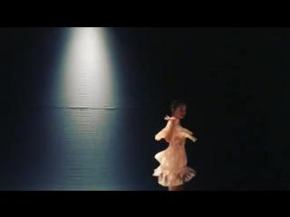 Новое видео от Неслихан. (Нихан).