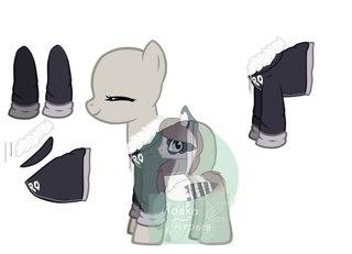 картинки пони креатор одежды