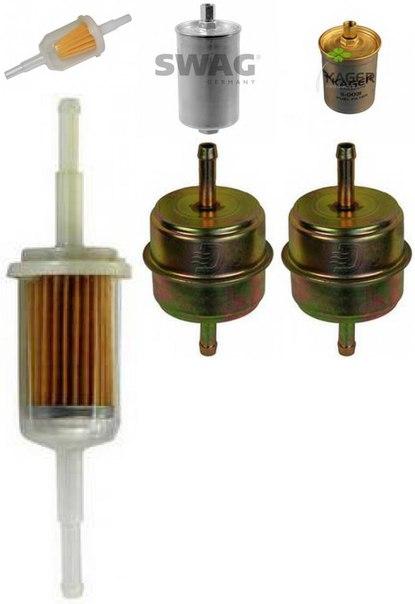 Топливный фильтр для AUDI SUPER 90