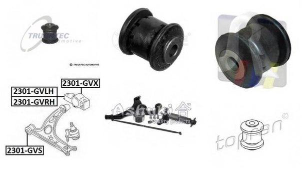 Подвеска, рычаг независимой подвески колеса для AUDI TT купе (FV3)