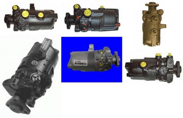 Гидравлический насос, рулевое управление для AUDI V8 (44_, 4C_)