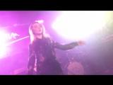 Выступление с песней Wildside в рамках тура EVOLution (05.05.17 Глазго, Шотландия).