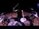 Skrillex Ragga Bomb Drum Cover