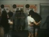 Дискотека в колонии. Фильм Женская тюряга (1991)