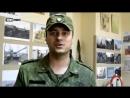 Военнослужащий НМ ЛНР рассказал, как выживали люди в Первомайске три года назад, в самый разгар войны