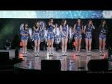 [60fps] 160928 아이오아이(I.O.I) 유닛 똑똑똑 직캠 @ 과천 위니월드 개막축제, 렛츠런파크 서울