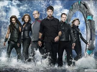 Звёздные Врата Атлантида 5 сезон 16 серия