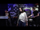 Ary - Childhood Dreams (Live on NRK P3)