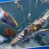 Бухта Капитанов | World of Warships