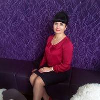 Елена Стрельченко