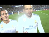 REF CAM  MLS All-Stars vs. Real Madrid