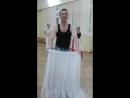 Открываем тайны репетиций...) Обучаю девочек колумбийским танцам