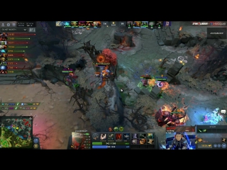 VG.J vs DC @ SL i-League StarSeries Season 3 Finals