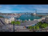 Самое крутое видео о Барселоне, Испания