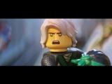 3D Лего Ниндзяго фильм