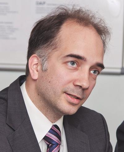 Евгений Коровяковский