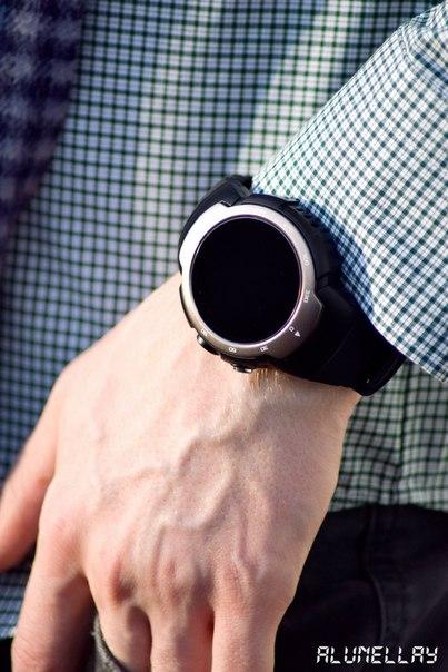 LEMFO LEM3 3G Smart Watch Обзор на умные часы от