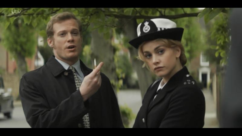 Prime Suspect 1973 Season 1, Episode 2 (itv 2017 UK) (ENG)