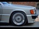 Tuning Mercedes Benz 190 w201 Stance Works 2