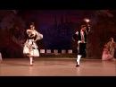 Балет Щелкунчик П И Чайковского Испанский танец