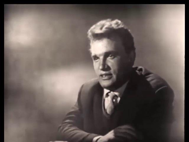В.Маяковский - Юбилейное (исп. Е.Урбанский, 1963)