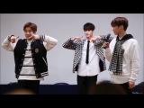 Idol Group Dance To TWICE - TT