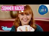 Summer Hacks  The Lodge Rainy Day Survival