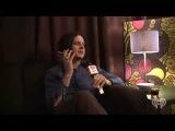 Jack White Interview @ Lollapalooza