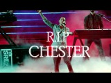 R.I.P CHESTER (5 Hits of the Linkin Park)