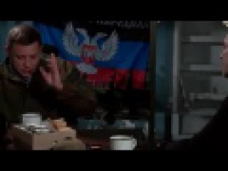 Захарченко: Нужно пройти Берлин и брать Великобританию - из-за них мы, русские, п ...