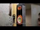 Новая технология быстрой установки межкомнатных дверей