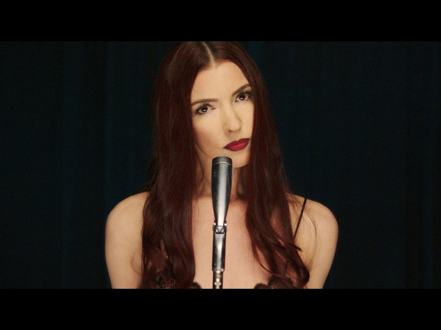 Chrysta Bell David Lynch BEAT THE BEAT (Official Video)