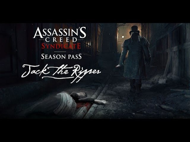 [GMV] Assassin's Creed syndicate Jack The Ripper: PVRIS-You and I