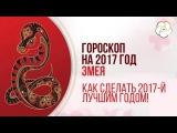 Китайский Гороскоп на 2017 год для знака Змея. Гороскоп для змеи Наталья Пугачева