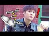 Jackson's Black Girl Radar  Vernon's ideal type