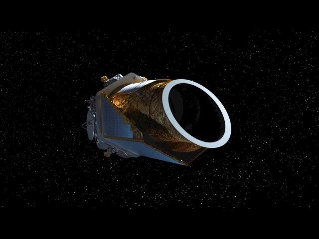 NASA's Kepler Reveals Potential New Worlds