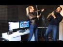 Dive - Salvatore Ganacci Cover   Amadeea Violin Veran Zorila   Alex Cooper Remix