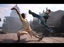 Donnie yen vs Tony jaa must watch