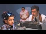 Дети и детектор лжи часть 1 перевод Zёбры