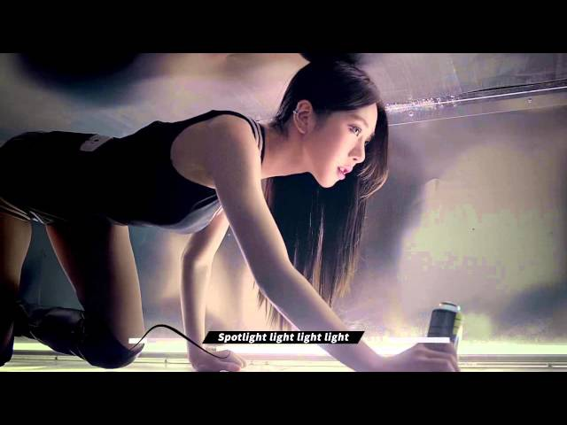 王牌女神AOA - Like a Cat (華納official HD 高畫質官方中字版)