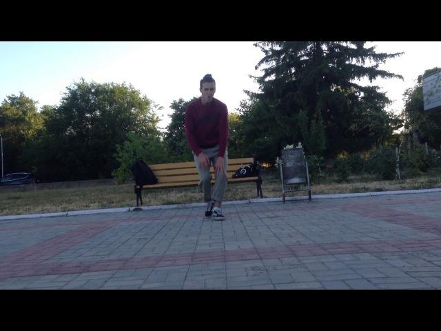 Mitia | hip hop freestyle | KHERSON