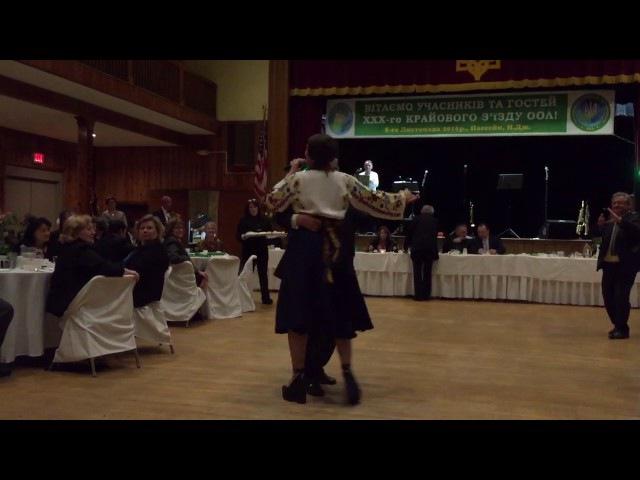 Вийду заміж лем за Лемка - Софія Фединa
