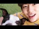 Daehyuns Voice Appreciate B.A.P 1