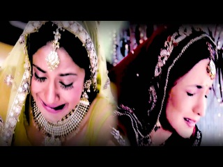 Tears in love ◙ || Indian Television Actors Vm ||